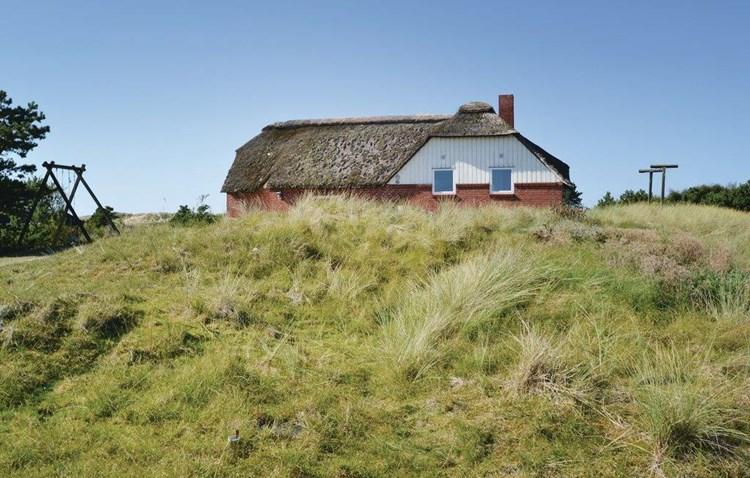 da660533d Luksus sommerhus Fanø weekendophold - Vælg mellem 20 sommerhuse ...